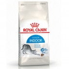 Royal Canin Indoor 27 для кошек от 1 до 7 лет живущих в помещении (на развес)