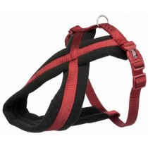 Шлея TRIXIE Soft harness для собак (XS–S)